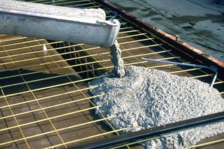 бетонная смесь в Харькове