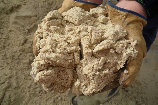 купить мытый песок в Харькове