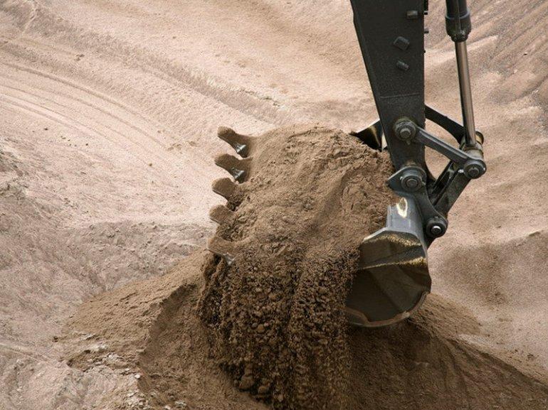 купити пісок гірський Харків