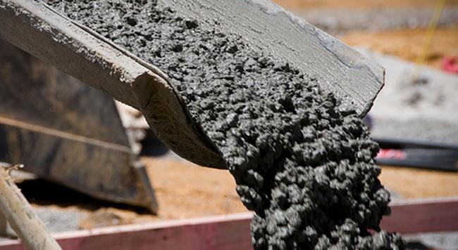 Замовити доставку бетону в Харкові
