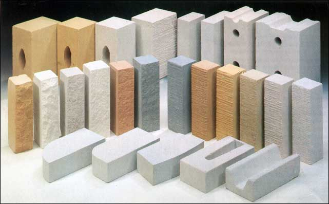 строительство из силикатного кирпича