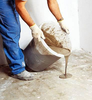 купить недорого бетон в Харькове с доставкой