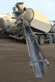 купить бетон от производителя с доставкой