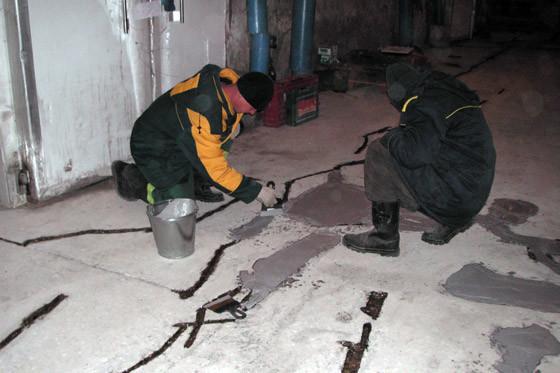 купити бетон в Харкові для фундаменту