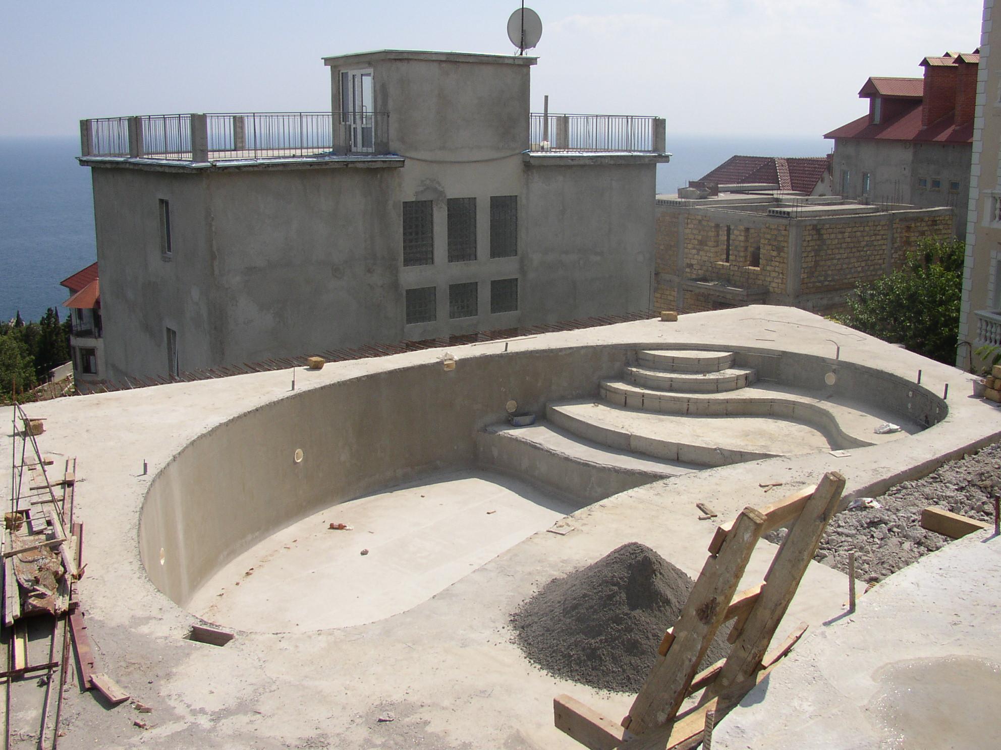 скільки коштує бетонний розчин в Харкові