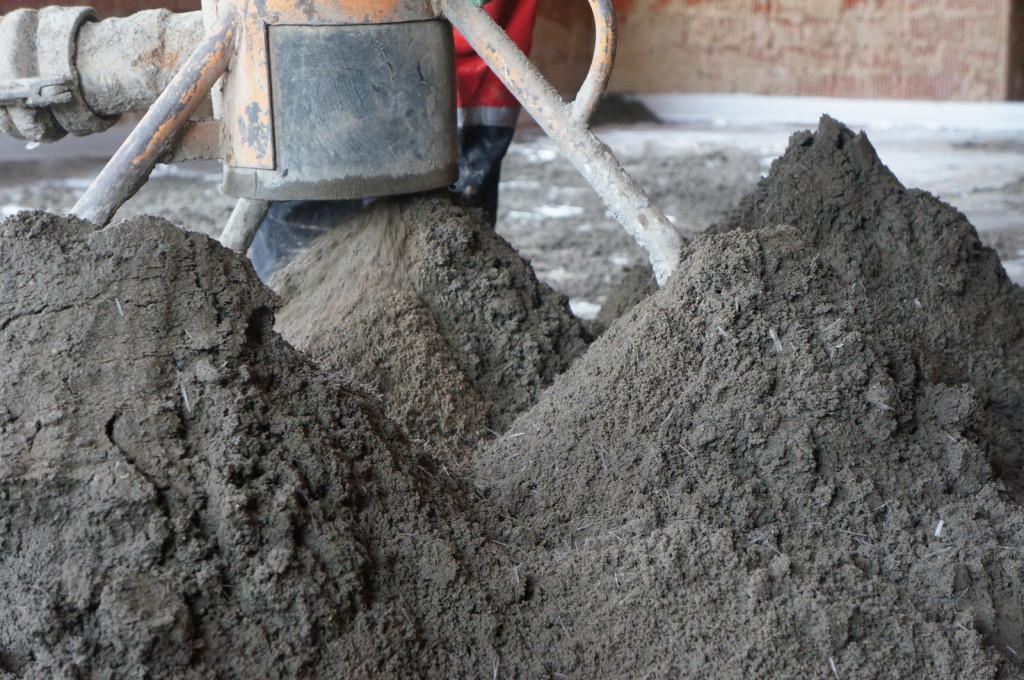 Цементный раствор цена куб как приготовить цементный раствор для штукатурки стен его пропорции